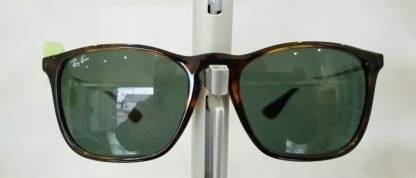 Lunettes de soleil Ray-Ban |@ Opti'Contact, opticien à Beugnies